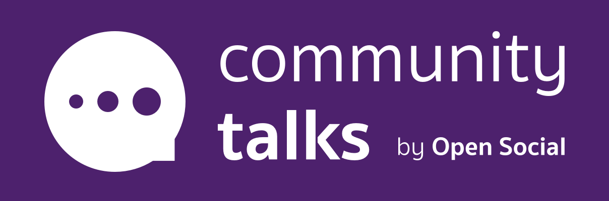 Community Talks